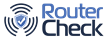 RouterCheck Logo